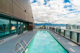 """Photo 3: 1204 1189 MELVILLE Street in Vancouver: Coal Harbour Condo for sale in """"Melville"""" (Vancouver West)  : MLS®# R2625785"""