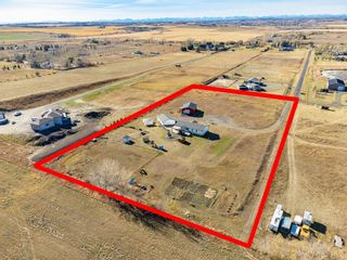 Photo 44: 80101 264 Avenue E: Rural Foothills County Detached for sale : MLS®# A1154242
