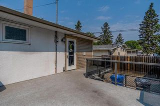 Photo 32: 2 Cranbrook Bay in Winnipeg: East Transcona Residential for sale (3M)  : MLS®# 202118878