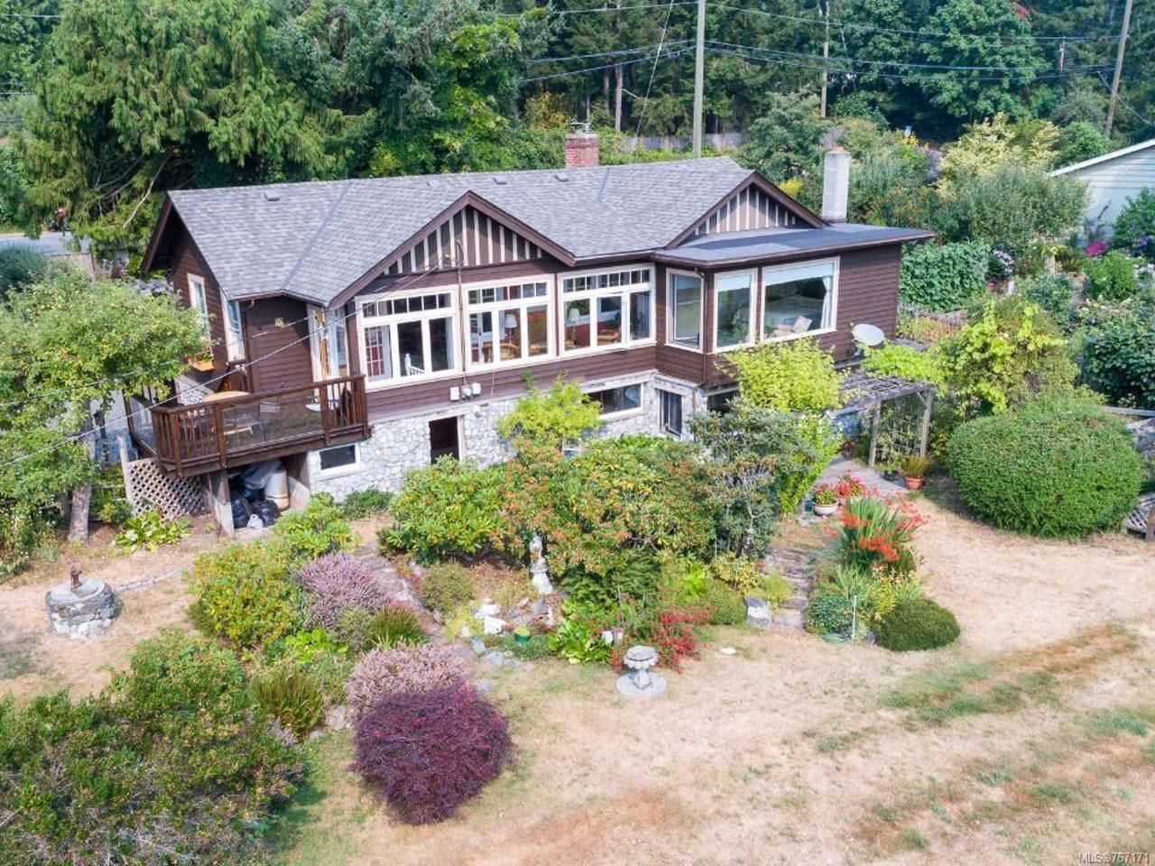 Main Photo: 1057 Maple Bay Rd in DUNCAN: Du East Duncan House for sale (Duncan)  : MLS®# 767171