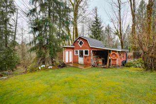Photo 29: 11881 260 Street in Maple Ridge: Websters Corners House for sale : MLS®# R2582931