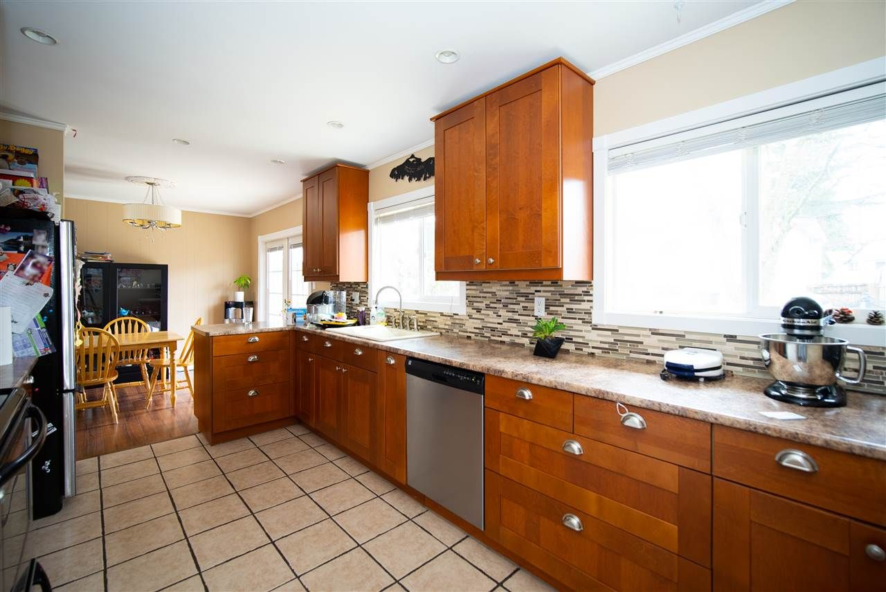 Photo 17: Photos: 2317 CASCADE Street in Abbotsford: Abbotsford West House for sale : MLS®# R2549498