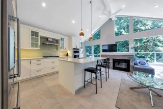 """Photo 8: 37 4055 INDIAN RIVER Drive in North Vancouver: Indian River Townhouse for sale in """"THE WINCHESTER"""" : MLS®# R2572270"""