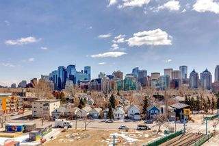Photo 35: 707 327 9A Street NW in Calgary: Sunnyside Apartment for sale : MLS®# A1138359