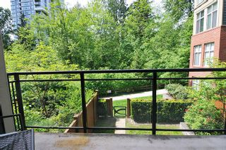 "Photo 17: 203 201 MORRISSEY Road in Port Moody: Port Moody Centre Condo for sale in ""LIBRA"" : MLS®# R2065703"