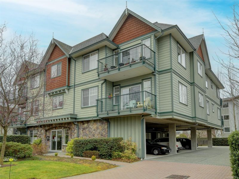 FEATURED LISTING: 301 - 9950 Fourth St Sidney