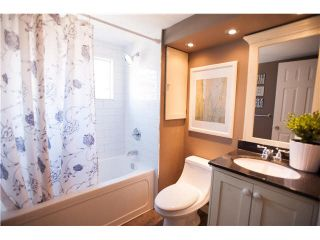 """Photo 7: 6 1195 FALCON Drive in Coquitlam: Eagle Ridge CQ Townhouse for sale in """"THE COURTYARDS"""" : MLS®# V1108276"""