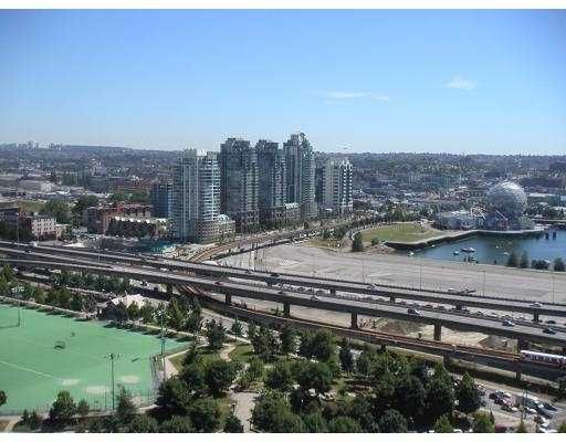 """Main Photo: 2709 63 KEEFER PL in Vancouver: Downtown VW Condo for sale in """"EUROPA"""" (Vancouver West)  : MLS®# V538493"""
