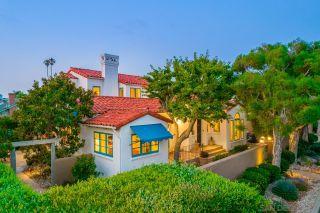 Photo 2: LA JOLLA House for sale : 3 bedrooms : 450 Arenas