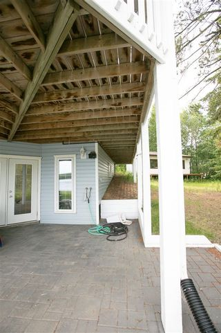 Photo 33: 2604 TWP RD 634: Rural Westlock County House for sale : MLS®# E4229420