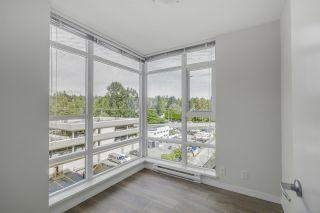 Photo 8: 805 575 DELESTRE Avenue in Coquitlam: Coquitlam West Condo for sale : MLS®# R2107640