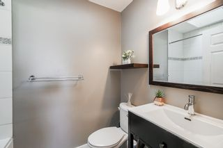 """Photo 17: 111 303 CUMBERLAND Street in New Westminster: Sapperton Townhouse for sale in """"Cumberland Court"""" : MLS®# R2606007"""