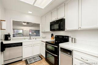 Photo 5: UNIVERSITY CITY Condo for sale : 2 bedrooms : 3525 Lebon Drive #106 in San Diego