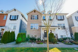 """Photo 35: 2260 164A Street in Surrey: Grandview Surrey 1/2 Duplex for sale in """"Elevate at the Hamptons"""" (South Surrey White Rock)  : MLS®# R2553427"""