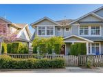 """Main Photo: 55 20449 66 Avenue in Langley: Willoughby Heights Townhouse for sale in """"Nature's Landing"""" : MLS®# R2576563"""