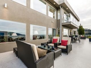 Photo 17: 5532 WESTHAVEN Road in West Vancouver: Eagle Harbour House for sale : MLS®# R2023725