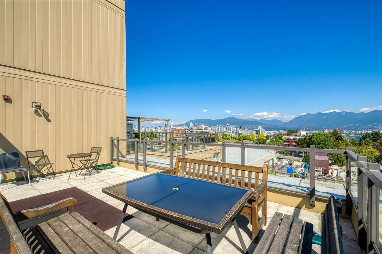 Photo 25: Photos: 207 2635 PRINCE EDWARD STREET in Vancouver: Mount Pleasant VE Condo for sale (Vancouver East)  : MLS®# R2488215