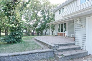 Photo 38: 206 4th Avenue North in Lucky Lake: Residential for sale : MLS®# SK850386