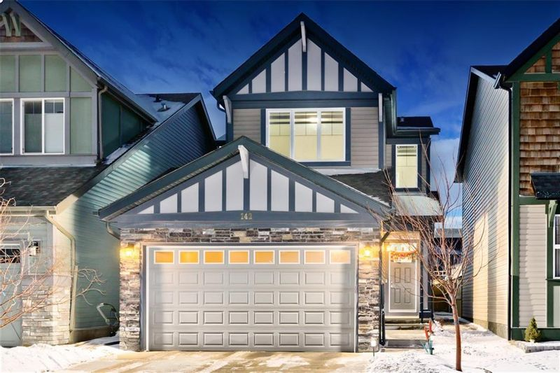FEATURED LISTING: 142 SKYVIEW POINT Crescent Northeast Calgary