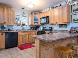 Photo 4: 5C 851 5th St in COURTENAY: CV Courtenay City Row/Townhouse for sale (Comox Valley)  : MLS®# 800448