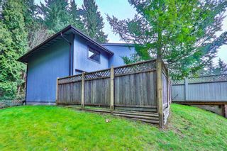 Photo 19: 902 BRITTON Drive in Port Moody: North Shore Pt Moody Townhouse for sale : MLS®# R2443680