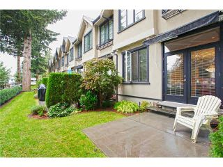 "Photo 17: 632 2580 LANGDON Street in Abbotsford: Abbotsford West Townhouse for sale in ""The Brownstones on the Park"" : MLS®# F1424692"