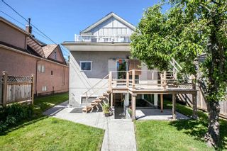 Photo 14: 266 E 17TH AVENUE in Vancouver: Main House for sale (Vancouver East)  : MLS®# R2075031