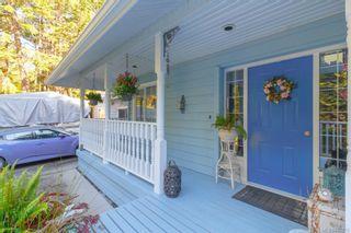 Photo 5: 724 Lorimer Rd in Highlands: Hi Western Highlands House for sale : MLS®# 842276