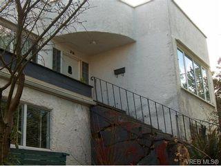Photo 5: 318 Uganda Ave in VICTORIA: Es Kinsmen Park Half Duplex for sale (Esquimalt)  : MLS®# 738139