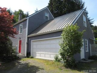 Photo 2: 1350 Martock Rd in SOOKE: Sk East Sooke House for sale (Sooke)  : MLS®# 730244