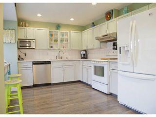 Photo 7: 43 LOCK Crescent: Okotoks Residential Detached Single Family for sale : MLS®# C3643047