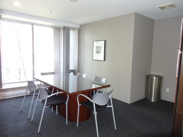 Photo 6: Photos: 1007-1200 W. Georgia St in Vancouver: Coal Harbour Condo for rent (Downtown Vancouver)