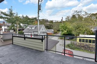 Photo 19: 1430 BEWICKE Avenue in North Vancouver: Central Lonsdale 1/2 Duplex for sale : MLS®# R2625651