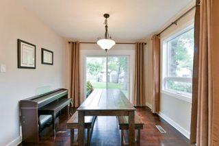 Photo 11: 605 Silverstone Avenue in Winnipeg: Fort Richmond Residential for sale (1K)  : MLS®# 202016502