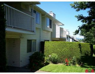 """Photo 8: 53 3054 TRAFALGAR Street in Abbotsford: Central Abbotsford Townhouse for sale in """"Whispering Pines Meadows"""" : MLS®# F2804273"""