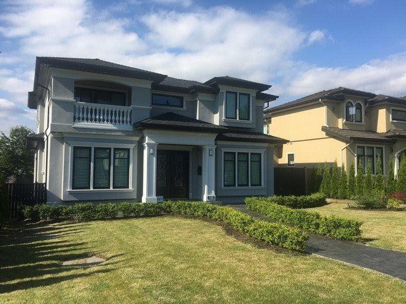Main Photo: 6755 BURFORD Street in Burnaby: Upper Deer Lake House for sale (Burnaby South)  : MLS®# R2591859