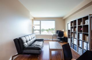 "Photo 10: 205 709 TWELFTH Street in New Westminster: Moody Park Condo for sale in ""The Shift"" : MLS®# R2396637"