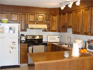 Photo 6: 59 ABERGALE Place NE in MEDICINE HAT: Abbeydale Residential Detached Single Family for sale (Calgary)  : MLS®# C3439875