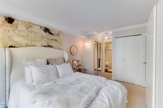 """Photo 16: 204 789 W 16TH Avenue in Vancouver: Fairview VW Condo for sale in """"Sixteen Willows"""" (Vancouver West)  : MLS®# R2569977"""