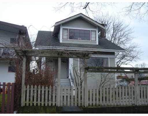 Main Photo: 506 E 43RD AV in : Fraser VE Fourplex for sale : MLS®# V688415