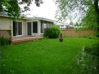 Photo 13: 110 Garrioch Avenue in WINNIPEG: St James Residential for sale (West Winnipeg)  : MLS®# 1010728