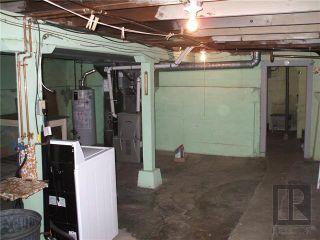 Photo 14: 429 Horace Street in Winnipeg: Norwood Residential for sale (2B)  : MLS®# 1827586