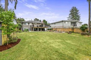 Photo 21: 1632 ROBERTSON Avenue in Port Coquitlam: Glenwood PQ House for sale : MLS®# R2489244