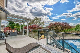 "Photo 16: 13325 237A Street in Maple Ridge: Silver Valley House for sale in ""Rock Ridge"" : MLS®# R2590731"