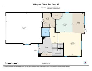 Photo 45: 86 Ingram Close: Red Deer Detached for sale : MLS®# A1134785
