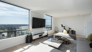 """Photo 4: 1901 1171 JERVIS Street in Vancouver: West End VW Condo for sale in """"The Jervis"""" (Vancouver West)  : MLS®# R2593850"""