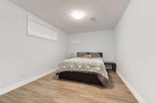 Photo 33: 17 HAWTHORNE Crescent: St. Albert House for sale : MLS®# E4236472