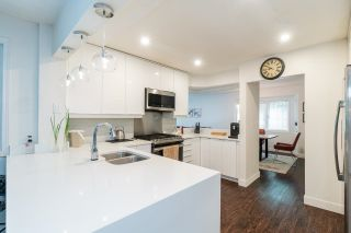 Photo 8: 4656 MAPLERIDGE Drive in North Vancouver: Canyon Heights NV House for sale : MLS®# R2616027