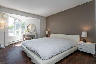 "Photo 15: 401 1215 LANSDOWNE Drive in Coquitlam: Upper Eagle Ridge Townhouse for sale in ""SUNRIDGE ESTATES"" : MLS®# R2603990"