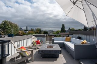 """Photo 16: 1719 MAPLE Street in Vancouver: Kitsilano Townhouse for sale in """"The Townhomes on Maple"""" (Vancouver West)  : MLS®# R2617762"""